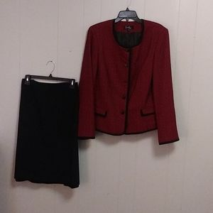 Emily Jacket & skirt set